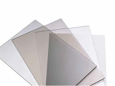 Translucent plastic laminate wall panel LEXAN™ SOLID SHEET GENERAL PURPOSE