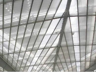 Sheet For Standard Roof Systems LEXAN™ THERMOPANEL