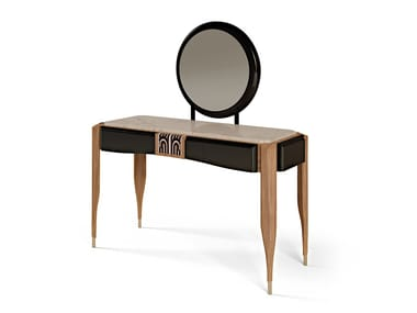 Contemporary style wooden dressing table LEXINGTON AVENUE | Dressing table