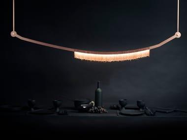 Lampada da soffitto a LED LIANE