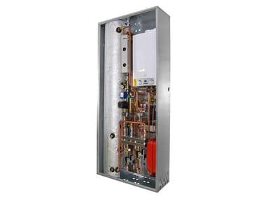 Air to water Heat pump LIBRAVARIO HYBRID