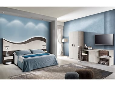 Camere Hotel Arredo Hotel Archiproducts