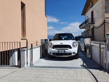 Parking lift LIFT CAR C2 CCB