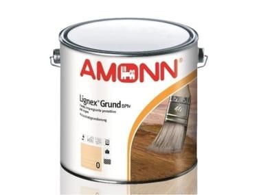 Fondo impregnante protettivo per legno LIGNEX GRUND BPIV