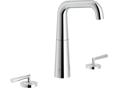 3 hole washbasin tap LIKID | 3 hole washbasin tap