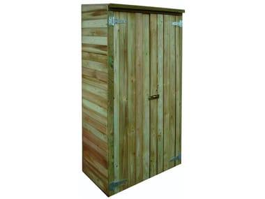 Armadio in legno LILA