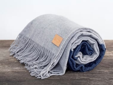 Striped blanket LIMBUS | Blanket