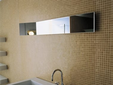Wall-mounted mirror LINE | Wall-mounted mirror