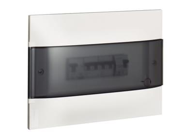 Electrical switchboard LINEA HABITA