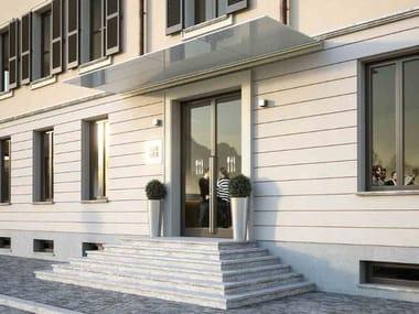 Door canopies | Entry doors and garage doors | Archiproducts