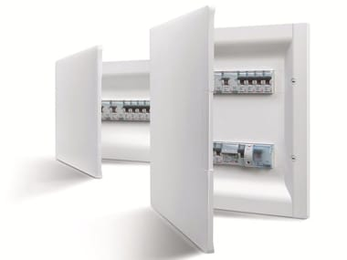 Electrical switchboard LINEA SPACE