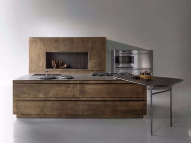 Cucine in ottone | Archiproducts