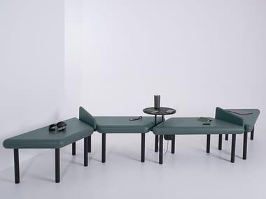 Polyurethane bench seating LINK