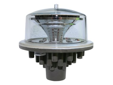 LED Aircraft warning light LIOL GRUPPO A-CAP 168