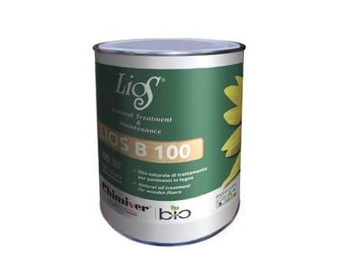 Wood treatment LIOS B 100 NATURAL