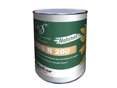 Wood treatment LIOS B 200 NATURAL