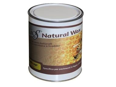 Wax and polish LIOS NATURAL WAX