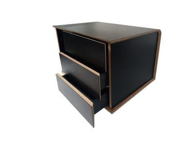 Linoleum chest of drawers LIR | Chest of drawers