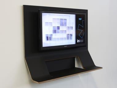 Linoleum TV cabinet LIR | TV cabinet