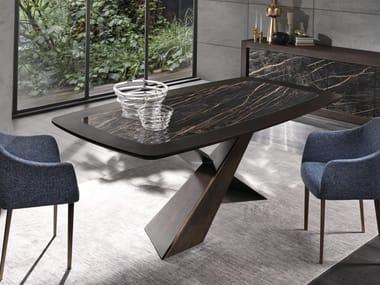 Tavoli e sedie RIFLESSI | Archiproducts