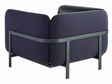 Poltrone in pelle di mucca archiproducts