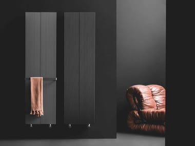 Decorative Radiators and Towel Warmers