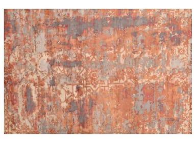 Handmade Bamboo silk rug LOFT L167B