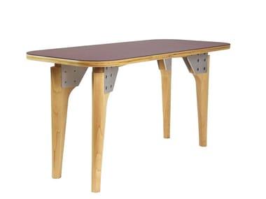 Coffee table LOFTED LEG | Coffee table