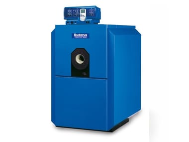 Floor-standing boiler LOGANO PLUS SB325