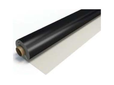 Prefabricated polymer membrane LOGICROOF