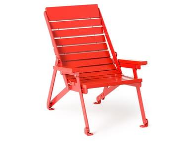 Sedia A Sdraio In Legno : Sedie a sdraio in legno archiproducts