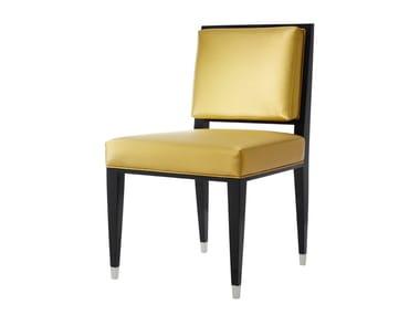Fabric chair LOLA | Dining Chair