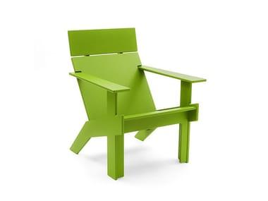 Sedie In Plastica Riciclata.Sedie A Sdraio In Plastica Riciclata Archiproducts