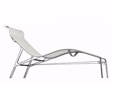 Mesh Lounge Chair LONGFRAME   419