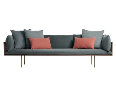 3 seater sofa LOOM | Sofa