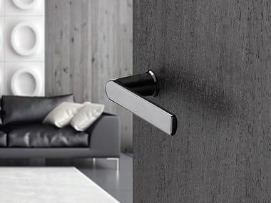 Brass door handle LOS ANGELES