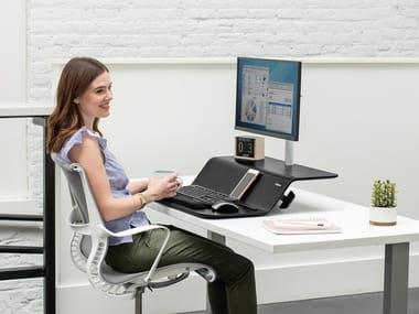 Sit / Stand Workstation LOTUS RT