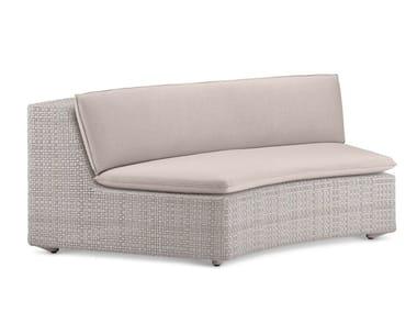 Corner modular sofa LOU | Corner sofa