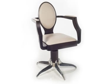 Hairdresser chair LOUIS 8