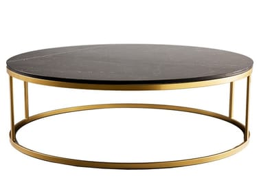 Round coffee table LOUNGE