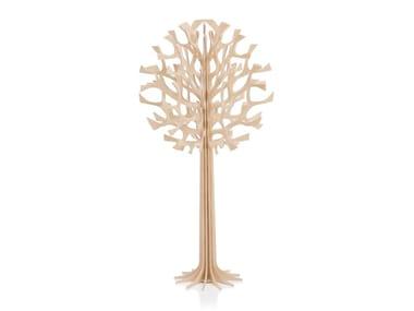 Plywood Artificial plant LOVI TREE 135CM