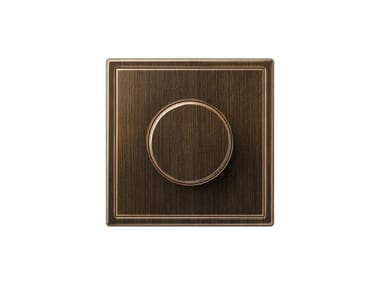 Dimmer in ottone LS 990 | Dimmer