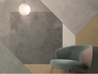 Pavimento/rivestimento in gres porcellanato per interni ed esterni LUCE