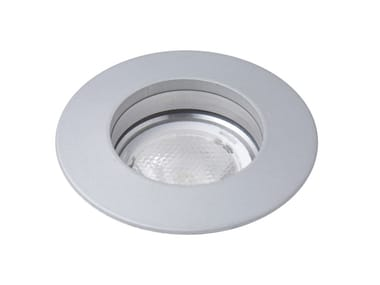 LED round recessed spotlight LUCE | Round spotlight