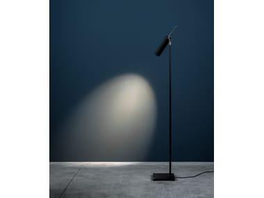 Luminária de pé LED ajustável LUCENERA 506