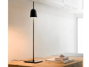 LED height-adjustable table lamp LUCEPLAN - ASCENT