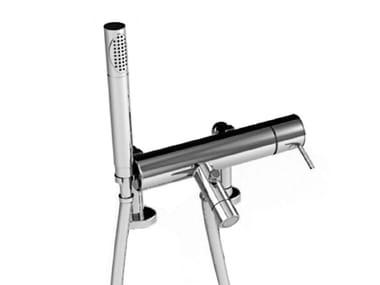 Miscelatore per vasca a 2 fori con deviatore LUCILLA | 3267RG306