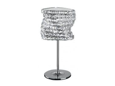 Lume FLAMENCO   Lampada da tavolo