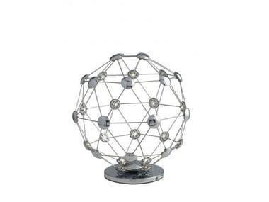 Lume MOLES   Lampada da tavolo a LED