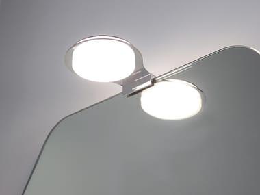 Lampada da specchio a LED LUNA